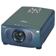 Proxima DP9260+ Conference Room LCD Projector On Audiobook CD - EE679541