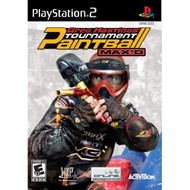 Greg Hastings' Tournament Paintball Max'd For PlayStation 2 PS2 - EE679749