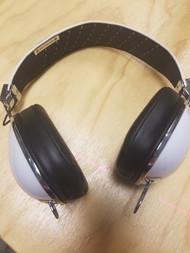 Skullcandy Aviator Roc Nation Men's White Earphones Headphones - EE679775