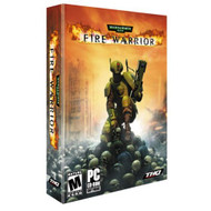 Warhammer 40K: Fire Warrior PC Strategy Guide - EE679871