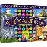 Lost Treasures Of Alexandria PC Software - EE679902