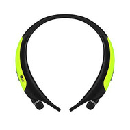 LG Electronics Tone Active Premium Wireless Stereo Headset Lime - EE679927