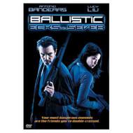 Ballistic Ecks Vs Sever On DVD With Antonio Banderas - EE679940