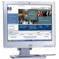HP Pavilion F1703 17 Inch LCD Monitor P9620A#ABA - EE679948
