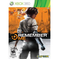 Remember Me For Xbox 360 - EE679959