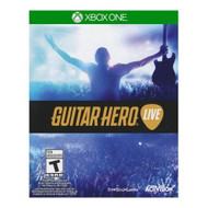 Guitar Hero: Live For Xbox One Game Only Xbox One By Activation - EE679976
