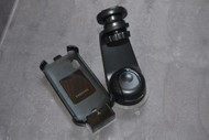 Samsung ECS-K1E6BEGSTA Verizon SCH-I405 Vehicle Mount Car Kit Black - EE679985