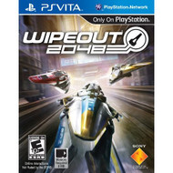 Wipeout 2048 PlayStation Vita For Ps Vita Flight - EE680189