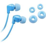 Insigniatm Stereo Earbud Headphones Blue Earphones NS-CAHEB01-BL - EE680291