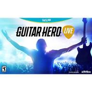 Guitar Hero Live For Wii U ZDR578 - EE680367