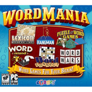 Word Mania PC Software - EE680409