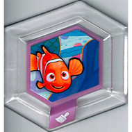 Disney Infinity Marlin's Reef Series 1 Power Disc Finding Nemo - EE680424