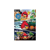 Angry Birds 3 Pack Software - EE677803
