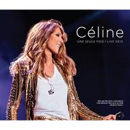 Une Seule Fois By Celine Dion On Audio CD Album 2014 - EE680507