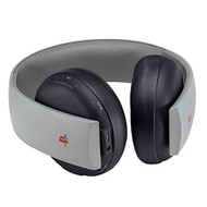PlayStation Gold Wireless Stereo Headset 20th Anniversary Edition For - EE680535