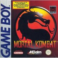 Mortal Kombat On Gameboy Color - EE680638