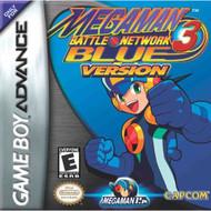 Mega Man Battle Network 3: Blue For GBA Gameboy Advance - EE680644