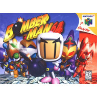 Bomberman 64 For N64 Nintendo - EE680761