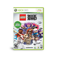 Lego Rock Band For Xbox 360 Music - EE680786