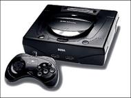 Sega Saturn System Video Game Console - EE680879