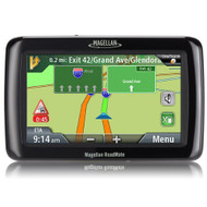 Magellan Roadmate 2036 GPS Receiver With Preloaded Maps Of United - EE680927