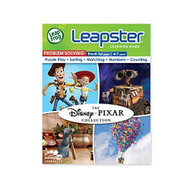 Leapfrog Leapster Learning Game The Disney Pixar Collection For Leap - EE680950