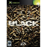 Black Xbox For Xbox Original - EE680981