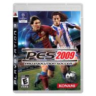 Pro Evolution Soccer 09 For PlayStation 3 PS3 - EE681003