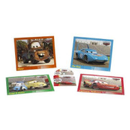 World Of Cars My First Game On DVD - EE681010