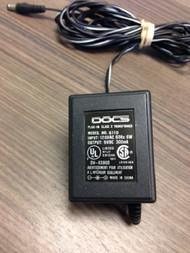 Docs Class 2 Transormer 6110 - EE681039