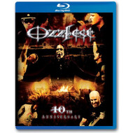 Ozzfest: 10th Anniversary Blu-Ray On Blu-Ray With Various Artists - EE681110