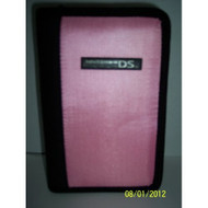Nintendo Pink Travel Case For DS - EE681112