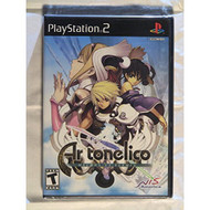 Ar Tonelico: Melody Of Elemia For PlayStation 2 PS2 - EE681179