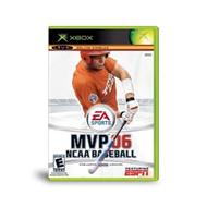MVP 06: NCAA Baseball Xbox For Xbox Original - EE681397