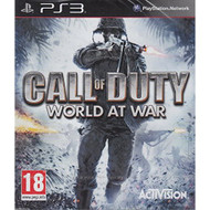 Call Of Duty World At War PS3 For PlayStation 3 COD - EE681456