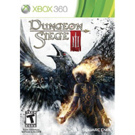 Dungeon Siege III For Xbox 360 Fighting - EE681537