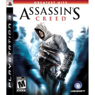 Assassin's Creed For PlayStation 3 PS3 - EE681784