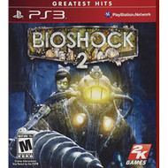 Bioshock 2 Greatest Hits PS3 For PlayStation 3 - EE681793