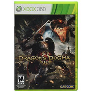 Dragon's Dogma For Xbox 360 - EE681910