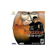 Sword Of The Berserk: Guts' Rage For Sega Dreamcast - EE681924