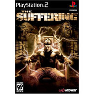 The Suffering For PlayStation 2 PS2 Fighting - EE681928