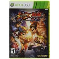 Street Fighter X Tekken For Xbox 360 - EE681931