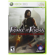 Prince Of Persia: The Forgotten Sands For Xbox 360 - EE681938