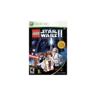Lego Star Wars II: The Original Trilogy For Xbox 360 - EE681942