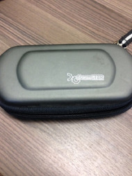 Dreamgear Silver Carrying Case UMD For PSP XQH087 - EE681980