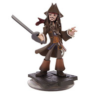Captain Jack Sparrow Disney Infinity Figure Loose No Card Character - EE682059