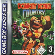 Donkey Kong Country On Gameboy - EE682124