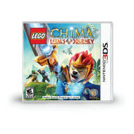 Lego Legends Of Chima: Laval's Journey Nintendo For 3DS - EE682132