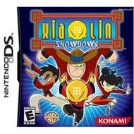 Xiaolin Showdown For Nintendo DS DSi 3DS 2DS - EE682164