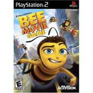 Bee Movie Game For PlayStation 2 PS2 With Manual and Case - EE681680